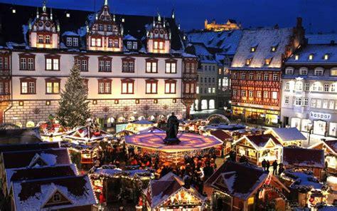 amazing time  german christmas markets