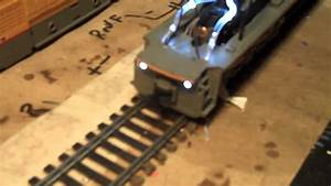 Ho Emd Sd90 Kato Wiring Locomotives