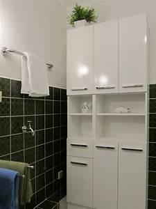 Schrank Für Mikrowelle : die ferienwohnung ~ Michelbontemps.com Haus und Dekorationen