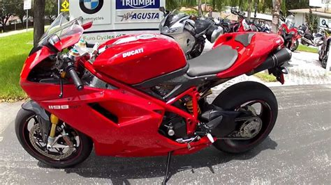 Ducati Picture by 2011 Ducati 1198 Sp At Cycles Of Ta Bay