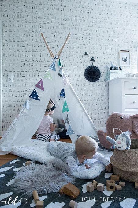 Tipi Bilder Kinderzimmer by Kinderzimmer Einrichten Mit Der Kinderkollektion Depot