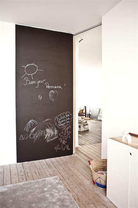 peinture d une chambre peinture ardoise chambre enfant parquet bois picslovin