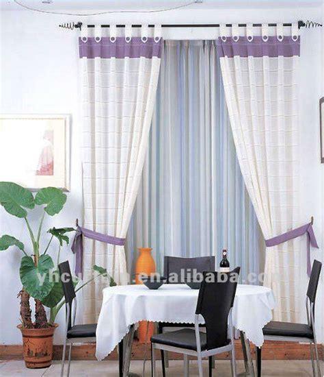 modele rideaux pour chambre