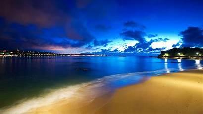 4k Windows Wallpapers Desktop Ocean Landscape Definition