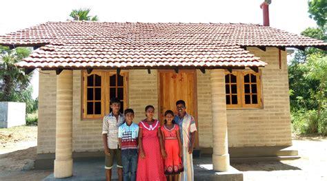 habitat  humanity sri lanka builds  brighter future