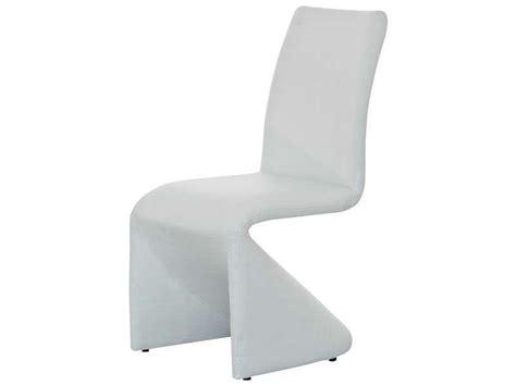 conforama chaise blanche chaise vision coloris blanc conforama pickture