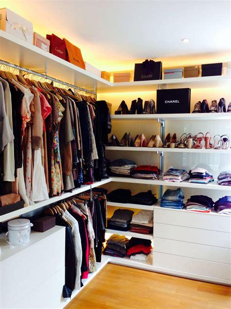 System Für Begehbaren Kleiderschrank by Begehbarer Kleiderschrank Garderob I 2019 Begehbarer