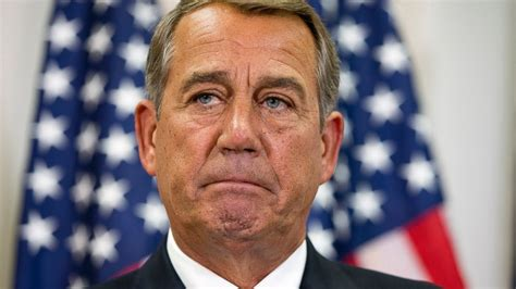 speaker of the house in why house speaker boehner might decided to step