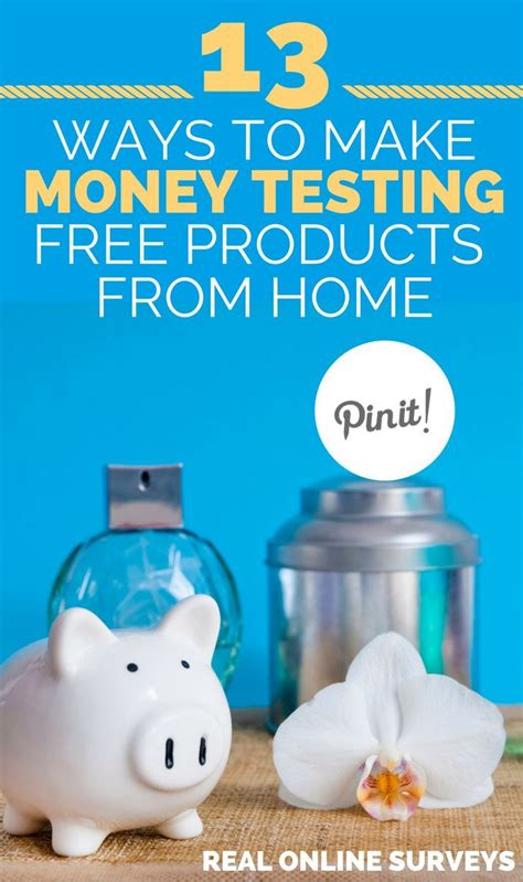 Paid Product Testing From Home by 17 Best Images About Legitimate Work From Home For