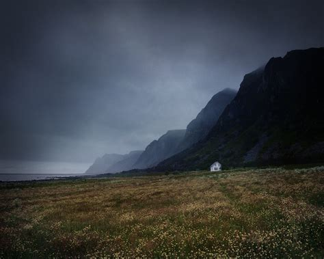 The Enchanted Land: An Ethereal Vision of Northern Norway