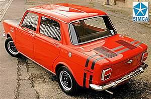 Simca 1000 Rallye 2 : tag gordini jpblogauto la passion automobile ~ Medecine-chirurgie-esthetiques.com Avis de Voitures
