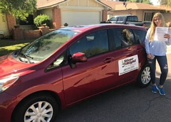 driving schools  mesa az expert recommendations