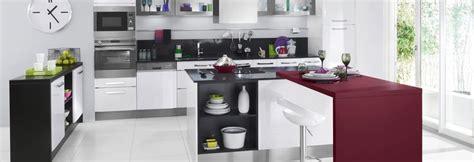 les cuisines lapeyre contemporaines ou authentiques