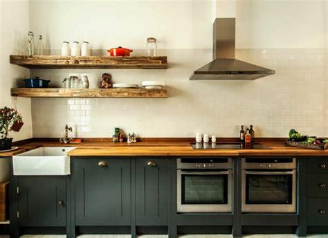 etagere cuisine bois myqto com