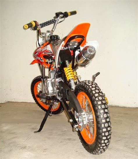 moto motor trail monstrac 100cc