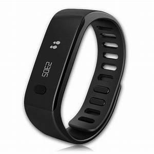 Objet Connecté Sans Fil : mykronoz zefit noir bracelet connect mykronoz sur ~ Dailycaller-alerts.com Idées de Décoration