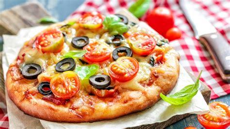 cuisiner une pizza réussir sa pizza maison