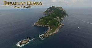 Treasure Quest: Snake Island: Season Two Starts in ...