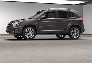 Volkswagen Tiguan 2016 : 2016 volkswagen tiguan review ~ Nature-et-papiers.com Idées de Décoration