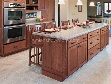 amish made kitchen islands 17 best images about home oak kitchen ideas on 4059