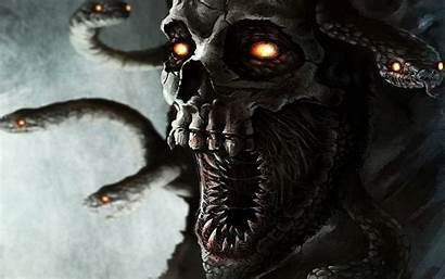 Horror Wallpapers Scary