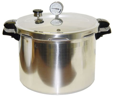 pressure cooker canner canning cookers presto canners recipe still recipes bath water try safety well want