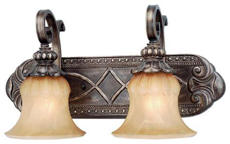 Bellagio-light Vanity-victorian-bathroom Vanity