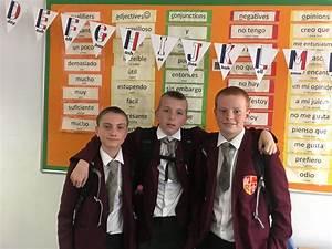 Rainford High raises money for Liverpool school | | Skem ...