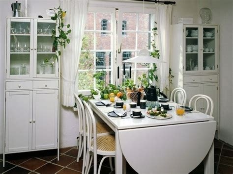 small kitchen and dining room design 예쁜 부엌 인테리어 9320
