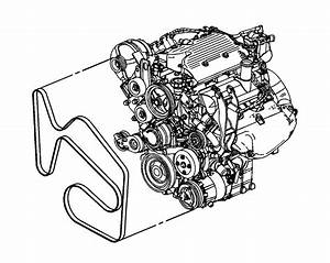 30 2008 Pontiac G6 3 5 Serpentine Belt Diagram