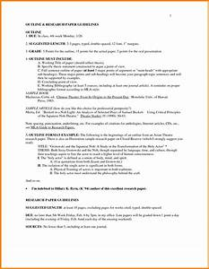 Research Paper Mla Citation - Bamboodownunder.com