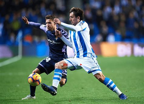 Valladolid vs Real Sociedad Preview and Prediction Live ...
