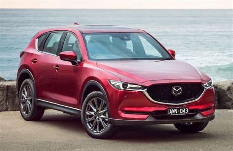 2020 Mazda CX-5 AKERA TURBO (AWD) four-door wagon ...