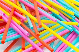 Biodegradable Plastic  Waste That Eats Itself