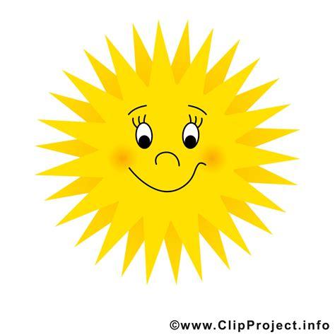 clipart gratis sonne clip free sommer bild
