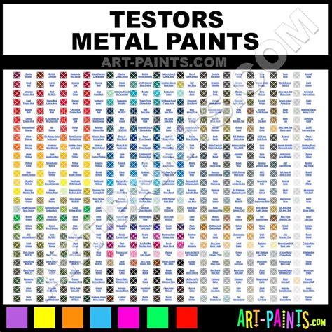 model master paint chart testors paints gundam amino