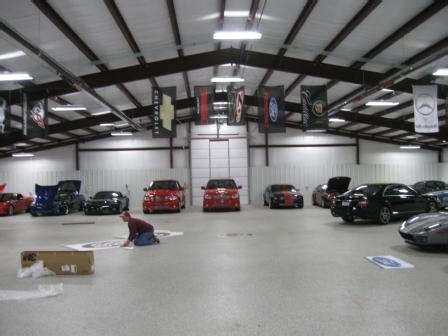 Floor Trader Portland Okc by Epoxy Garage Floor Epoxy Garage Floor Portland Or