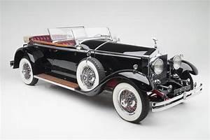 1929 Rolls-royce Phantom I Brewster Ascot Phaeton