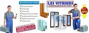 Electricien Bretigny Sur Orge : vitrier bretigny sur orge 91 prix un devis personnalis ~ Premium-room.com Idées de Décoration