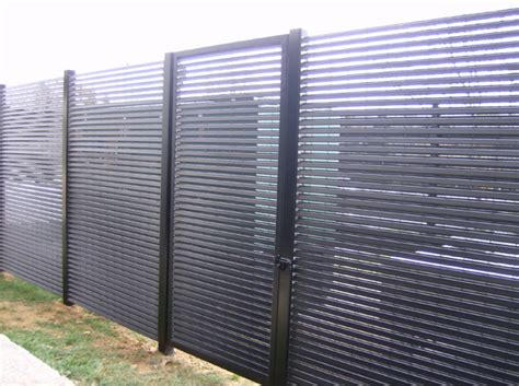 Cable Balcony Railing by Hercules Fence Maryland Louvered Enclosures Virginia