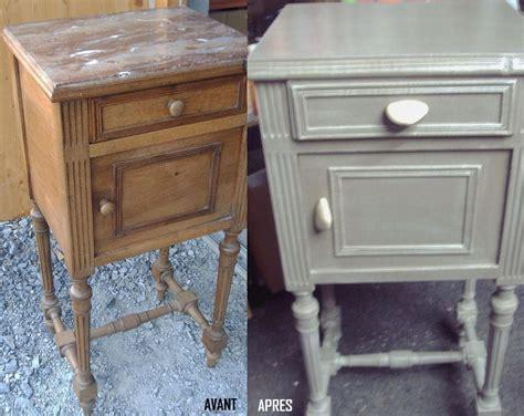 restaurer cuisine comment restaurer un vieux meuble en bois myqto com