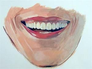 Painting Portraits in Acrylics | ArtTutor