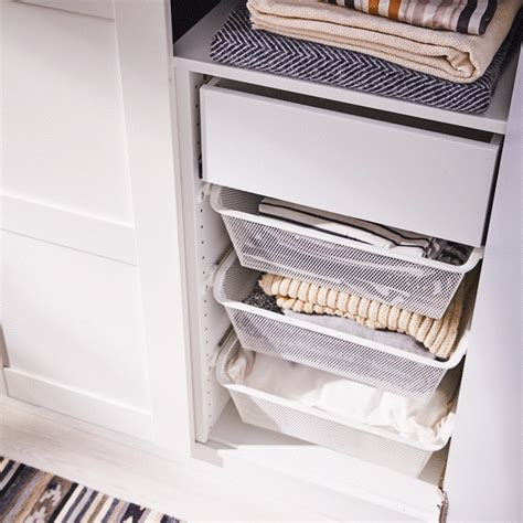 Cabinet Interior Organizers by Bedroom Storage Solutions Ikea