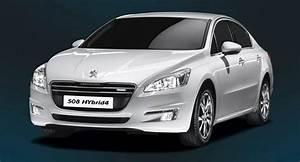 Peugeot 508 Hybrid Probleme : peugeot 508 hybrid4 a diesel electric hybrid digital trends ~ Medecine-chirurgie-esthetiques.com Avis de Voitures