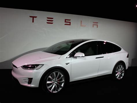 Newest Model by We Drove Tesla S New Model X Suv Business Insider