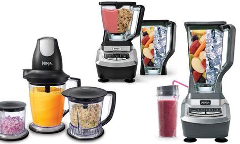 Ninja Kitchen Appliances  Groupon Goods