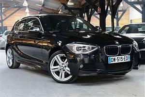 Serie 1 Berline : bmw serie 1 m sport berline noir occasion 19 900 113 200 km vente de voiture d 39 occasion ~ Maxctalentgroup.com Avis de Voitures