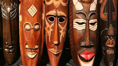 Mask Wallpapers African Masks Masques Masquerade Africains