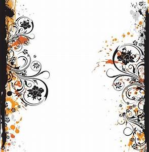 Fashion Design Flower Pattern   Free Vector Graphics   All ...