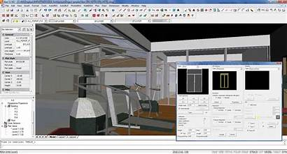 Software Architecture Autocad Architectural Architect